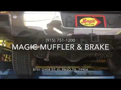 2014 Chevrolet Silverado 1500 53l V8 W Magnaflow 2 In 2 Out True