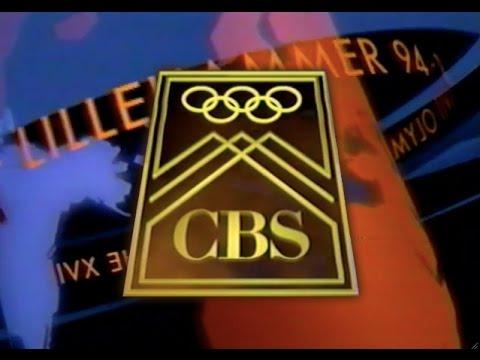 US TV 1994 Winter Olympics Post Credits & Music