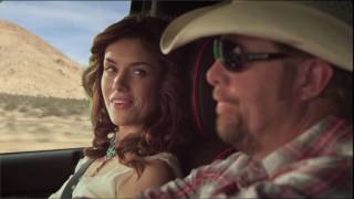 2012 LIVE IN OVERDRIVE TOUR • Opening Concert Video Toby Keith Tour