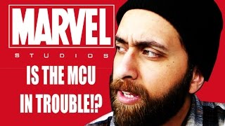 Marvel movie talk time, and we need to ask the big question after an eventful week, is the MCU in trouble? - SUBSCRIBE FOR MORE VIDEOS: ...