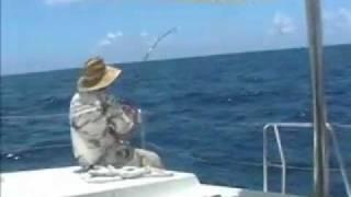 Sailing Catamaran, Florida Keys, good fishing