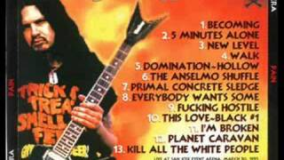 Pantera - Kill All The White People live PAIN 03.30.95
