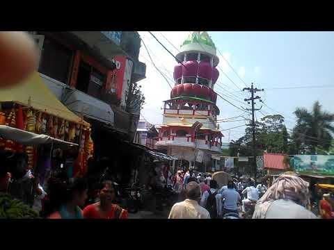 Hajipur Navin cinema video
