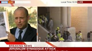 Jerusalem Synagogue Attack: Is The Coverage Fair?