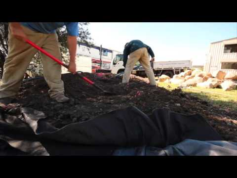 Waterscapes Australia -  Pondless Waterfall Installation Video