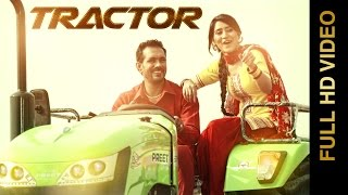 New Punjabi Songs 2015 | TRACTOR | KARMA TOPPER | Latest Punjabi Songs 2015