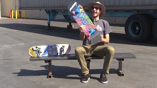 TOYS R US BOARD REVIEW!