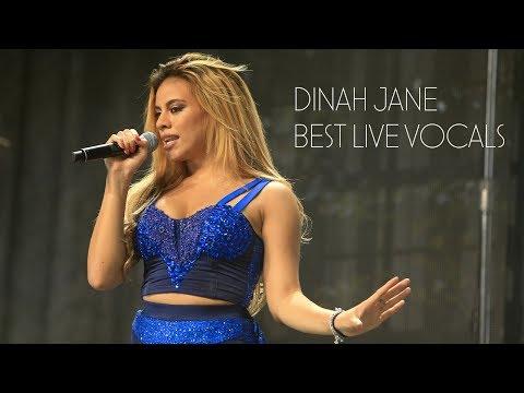 Dinah Jane's Best Live Vocals