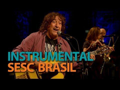 Toninho Horta  Programa Instrumental Sesc Brasil