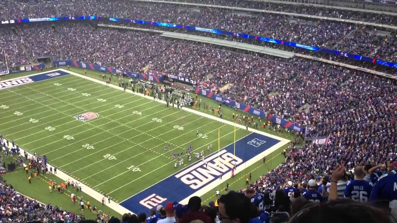 Philadelphia Eagles Wallpaper Hd New York Giants Touchdown Vs Philadelphia Eagles Oct
