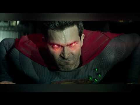 Download Superman GOT UPSET and almost KILL soldiers SCENE/ Superman & Lois 1x06