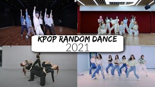 MIRRORED KPOP RANDOM DANCE GAME 2021  2020  NO COUNTDOWN