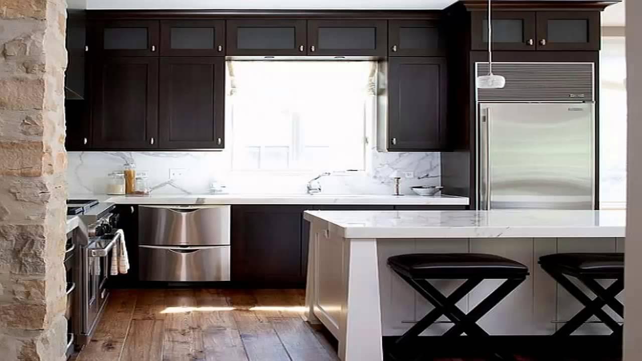 Small Kitchen Design 2017