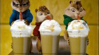 Alvin And The Chipmunks Version Of Mr.Lonely