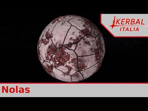 [ITA] New Horizons #20: Nolas