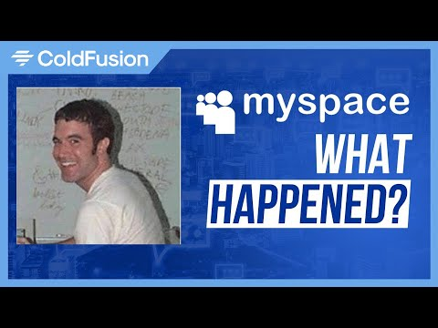 Danny Spanks - MySpace - What went wrong?
