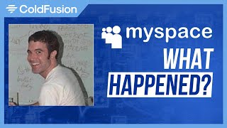 What Killed MySpace? (It Wasn't Facebook)