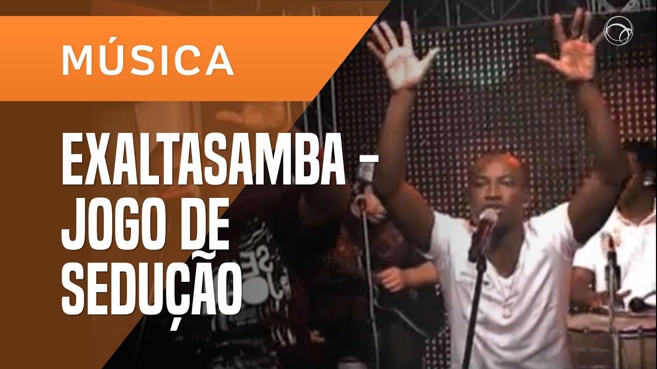 EXALTASAMBA SEGREDO BAIXAR MUSICAS TEU GRATIS