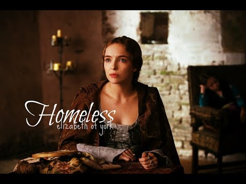 ○ henry VII + lizzie of york   tell me after [1x06] - The