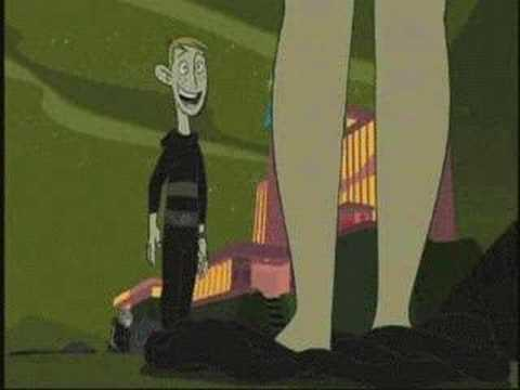 Kim Possible Nude Scenes