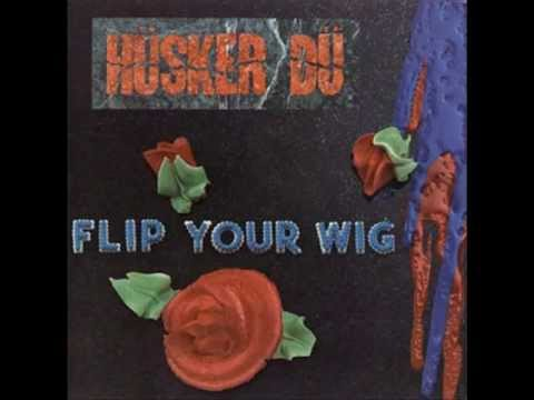 Flip You Wig (1985) - Full Album by Hüsker Dü [High Quality]
