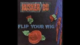 Flip You Wig (1985) - Full Album by Hüsker Dü [High Quality]