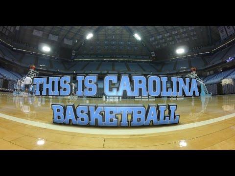 This is Carolina Basketball - Episode 1