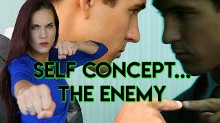 Self Concept, The Enemy of Awakening (Accept the Badness Within Yourself) - Teal Swan -