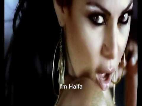 Haifa Wehbe Ana Haifa English Subtitles Official Video HD انا هيفاء