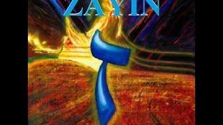 The ZAYIN-Aleph-Tav in Scripture by Bill Sanford