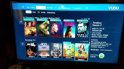 How To Use Vudu App for Free on Any Devices! No Apks, no lags, no buffer 2018