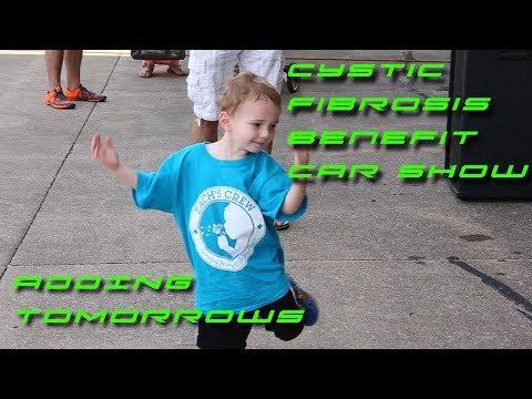 Adding Tomorrows - Cystic Fibrosis Benefit Car Show Quakertown PA