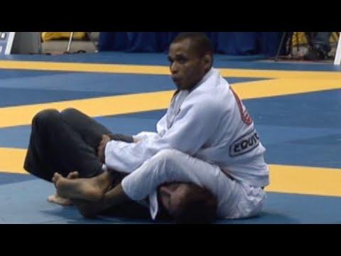 "Rafael ""Barata"" Freitas VS Joseph Capizzi / Pan Championship 2011"