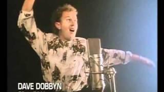 Dave Dobbyn - Slice of Heaven (Surecut Kids remix).mov