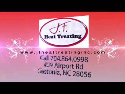 Meta Heat Treatment and Metallurgy in Gastonia NC | J F  Heat Treating Inc