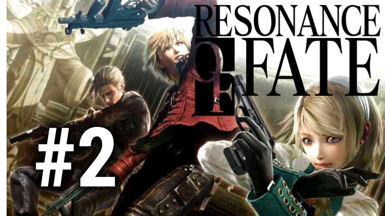 resonance of fate 4k hd edition