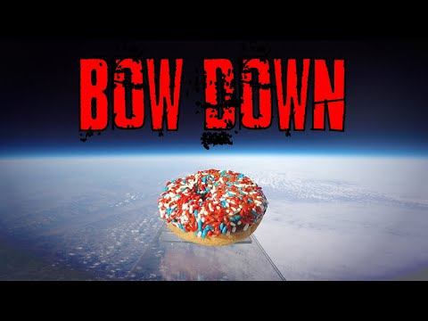 You've Heard of Flat Earth, Now Get Ready For DONUT EARTH!!! thumbnail