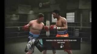 Demo Discourse: Fight Night Round 4 Part 1