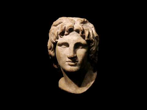 Why Alexander The Great Is The Single Most Important Man In History from YouTube · Duration:  10 minutes 37 seconds
