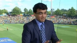 MS Dhoni funny comments on the field ganguly comments