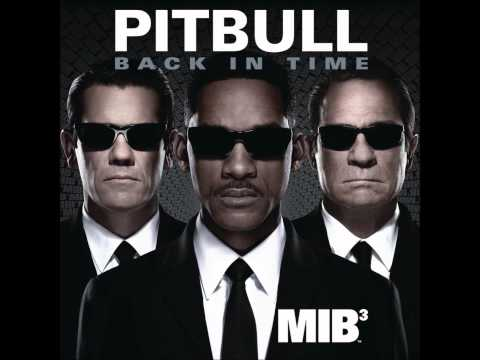 Pitbull - Back in Time (R3hab Remix) full version 320kbps MP3 download