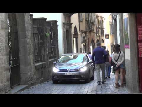 Италия, Бергамо - часть 1