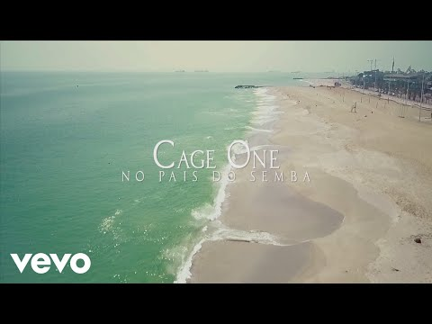Cage One - No País do Semba