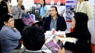 The Borneo Post International Education Fair 2010 (BPIEF) - Part 3/3
