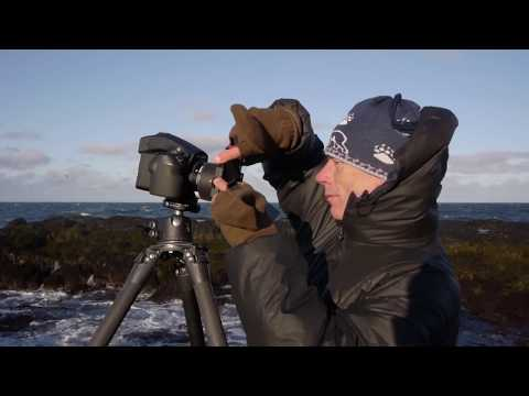 In the Land of Fire and Ice with Joe Cornish  Phase One
