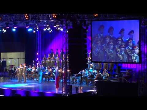 Alexandrovci - Na Kráľovej holi - Humenné 30/9/2015