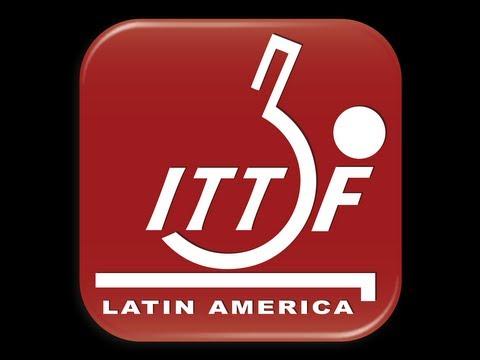 2013 ITTF Latin American Cup - Semi-Finals and Finals