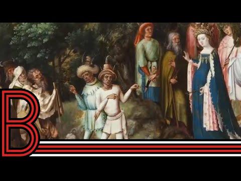 The Road to Van Eyck