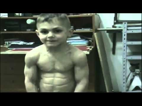 young bodybuilding motivation - YouTube