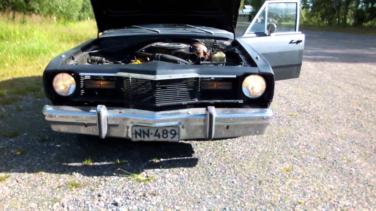 Dodge Dart Philippines >> Dodge Dart 74 | Doovi